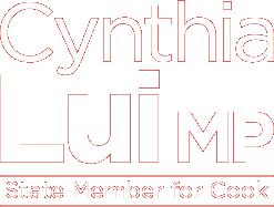 Cynthia Lui MP